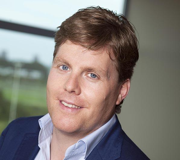 W. G. Beelen CEO Beelen Waste Innovators