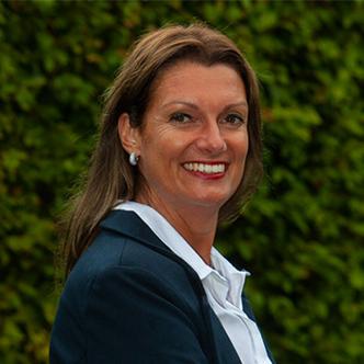Nicole de Vries, Corporate Accountmanager Nuon Zakelijke Markt.